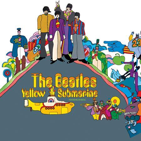 The Beatles - The Beatles  Yellow Submarine - Zortam Music