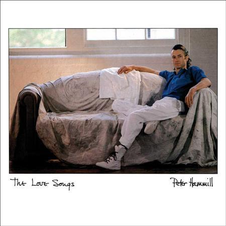 Peter Hammill - The Love Songs - Zortam Music