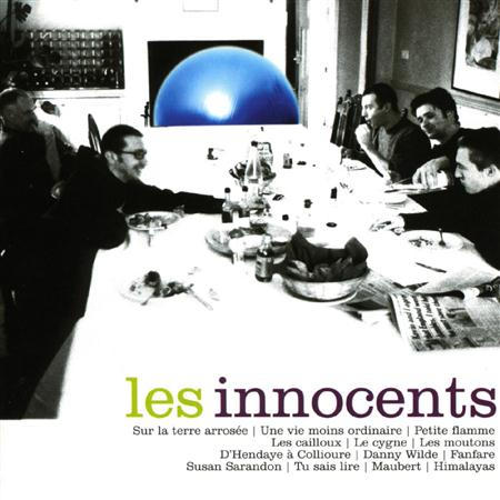 Les Innocents - Les Innocents - Zortam Music