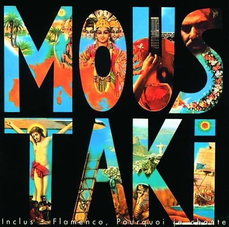 Georges Moustaki - Moustaki - Zortam Music