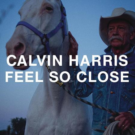 Calvin Harris - Feel So Close WEB - Zortam Music
