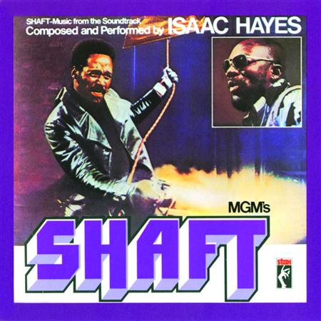 Isaac Hayes - Shaft [Music from the Soundtrack] - Zortam Music
