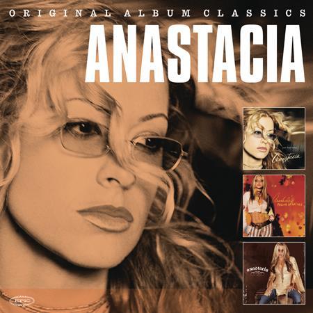 Anastacia - Anastacia - Lyrics2You