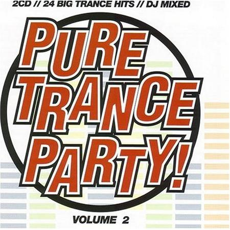 01 - Pure Trance Party Volume 2 - Zortam Music