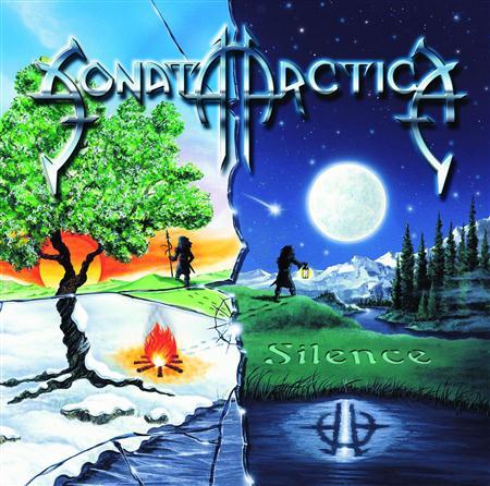 Sonata Arctica - Silence - Sonata Arctica - Zortam Music