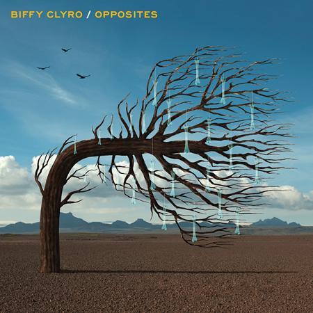 Biffy Clyro - Opposites ( Super De Luxe Edt 3cds 2) - Zortam Music