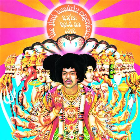 Jimi Hendrix Experience - If 6 Was 9 Lyrics - Zortam Music