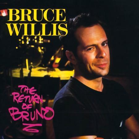 Bruce Willis - The 80