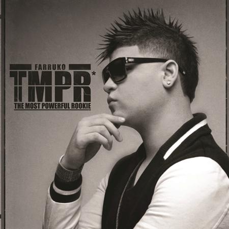 Farruko - The Most Powerfull Rookie - Zortam Music