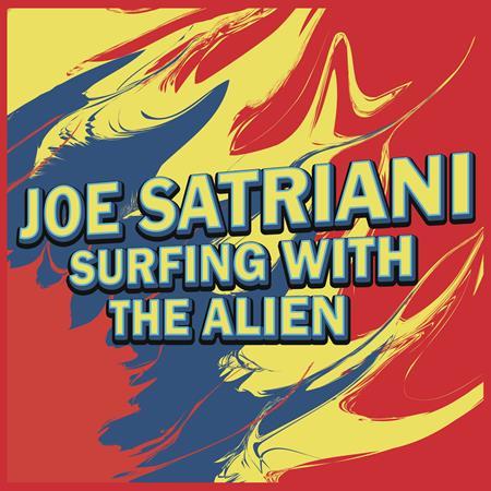 Joe Satriani - Surfing With The Alien - Lyrics2You