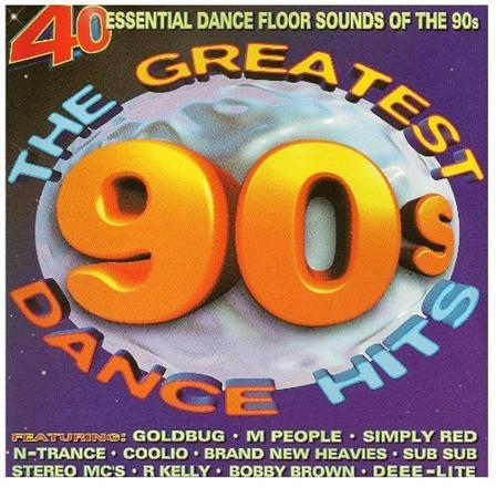 Jinny - The Greatest 90s Dance Hits - Zortam Music