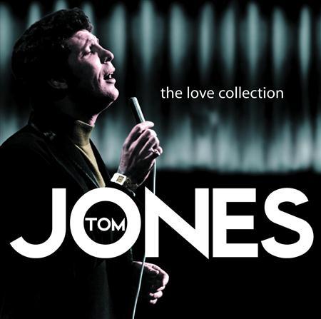 Tom Jones - Love Collection - Zortam Music