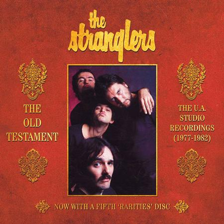 The Stranglers - The Old Testament The U.a. Studio Recordings - Zortam Music