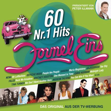 Gloria Estefan - Formel Eins-60 Nr.1 Hits (Best - Zortam Music