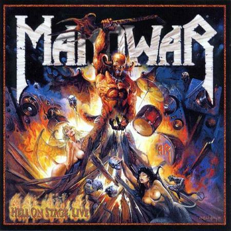 Manowar - Live In Germany (Bootleg) - Zortam Music
