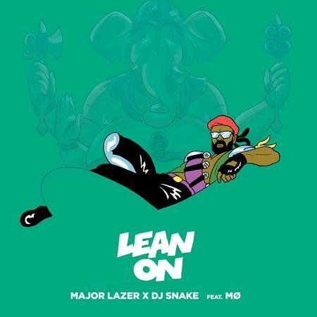 Major Lazer - Lean On (feat_ MØ & DJ Snake) - Lyrics2You