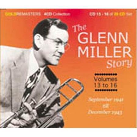 GLENN MILLER - The Glenn Miller Story Vol. 13-14 - Zortam Music