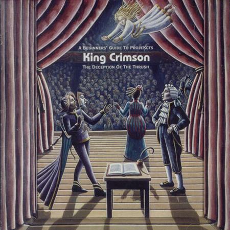 King Crimson - ProjeKct 2 / Live Groove - Zortam Music