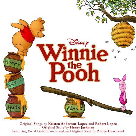 Various - Winnie the Pooh Lullabies - Zortam Music