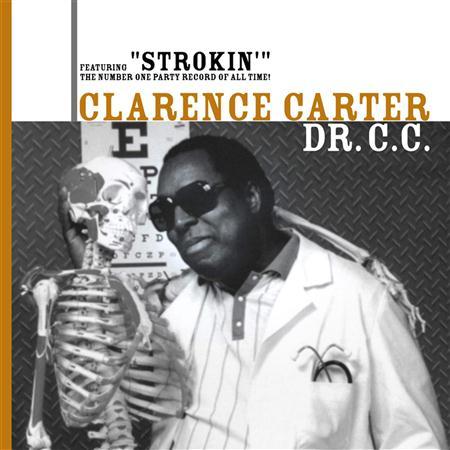 Clarence Carter - Dr. C. C. - Zortam Music