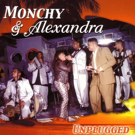 Monchy y Alexandra - Alma En Fuego - Zortam Music