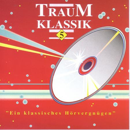 Various Artists - Traumklassik, Vol. 1 [Disc 1] - Zortam Music