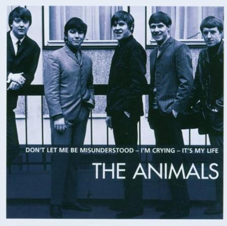 The Animals - The Essential The Animals - Zortam Music