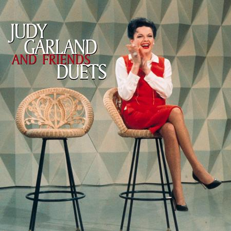 Judy Garland - Just For The Record (Disc 1) The 60