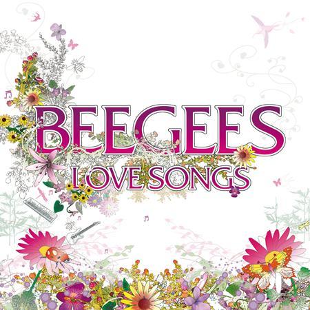 Bee Gees - Bee Gees Love Songs - Zortam Music