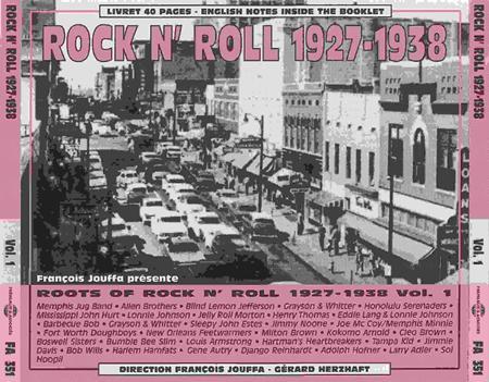 Texas - Rock N