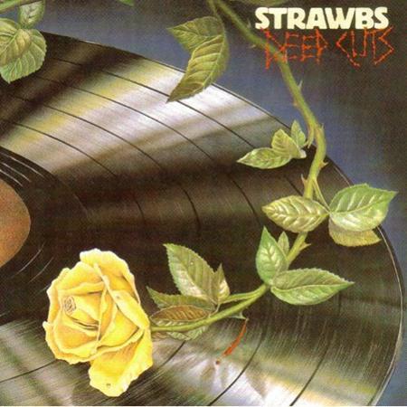 Strawbs - Deep Cuts [Japan Remaster 2003 - Zortam Music
