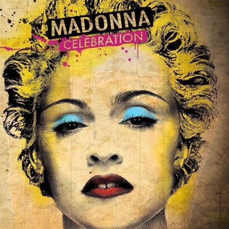 Madonna - Madonna - Celebration [deluxe Edition] - Zortam Music