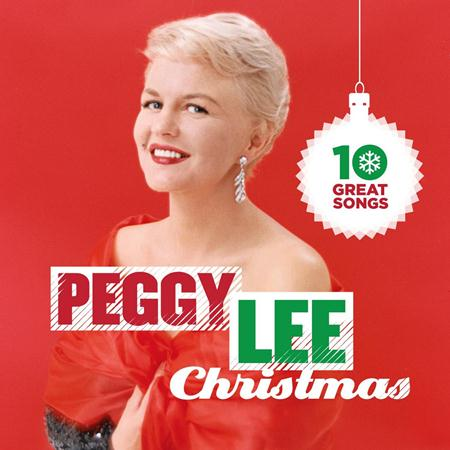 Peggy Lee - 10 Great Christmas Songs - Zortam Music