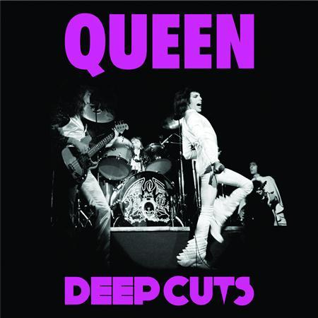 Queen - Deep Cuts 1973-1976 - Zortam Music
