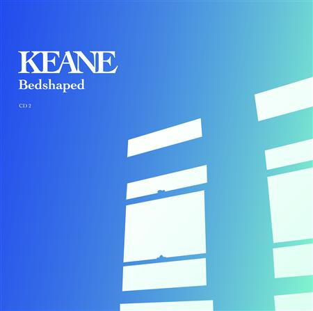 Keane - Bedshaped [Single] - Zortam Music