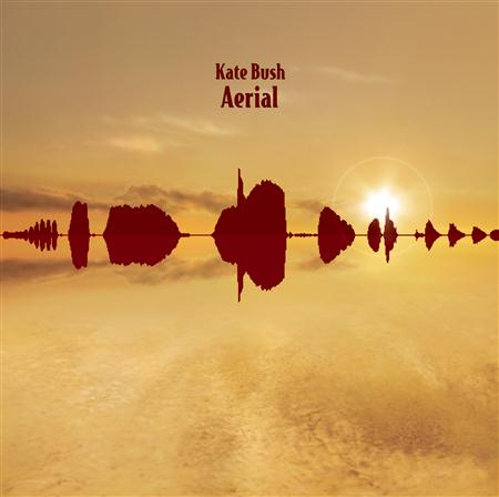 Kate Bush - Aerial: A Sky of Honey - Zortam Music