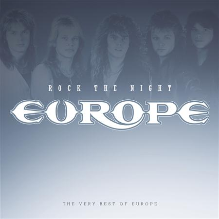 Europe - Very Best Of The 80