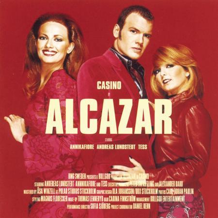Alcazar - Alcazar - Casino - Zortam Music
