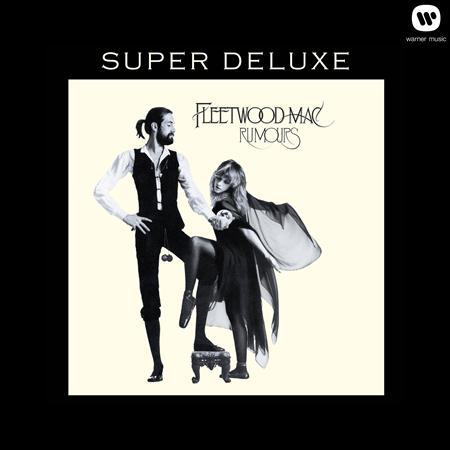Fleetwood Mac - Rumors - Lyrics2You