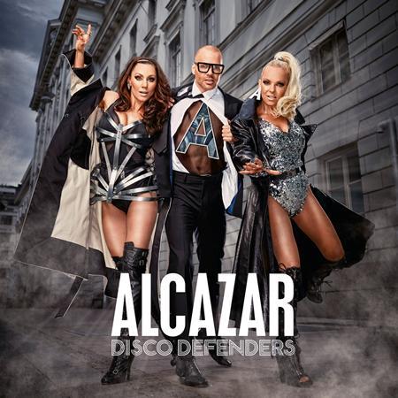 Alcazar - Disco Defenders (Disc 1) - Zortam Music
