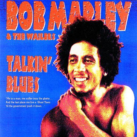 Bob Marley & The Wailers - Talkin
