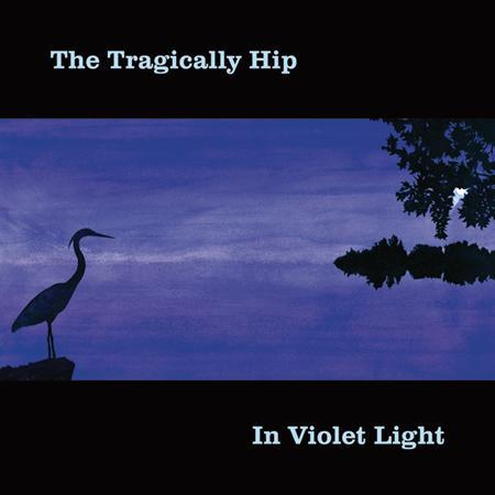 The Tragically Hip - In Violet Light (2002) - Zortam Music