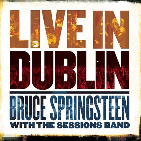 Bruce Springsteen - Live In Dublin (2CD)CD1 - Lyrics2You