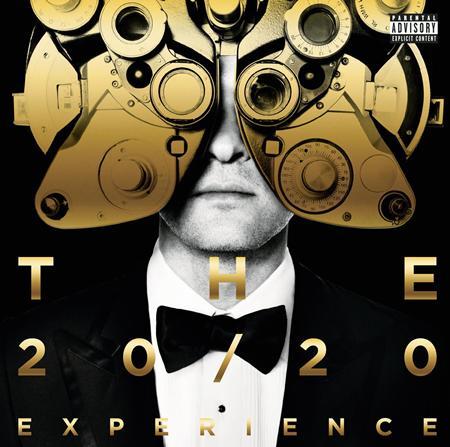 Justin Timberlake - The 2020 Experience [disc 1] - Zortam Music