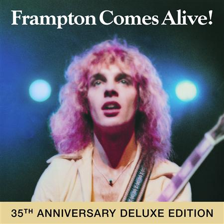 Peter Frampton - Frampton Comes Alive! 35 Tour - Zortam Music