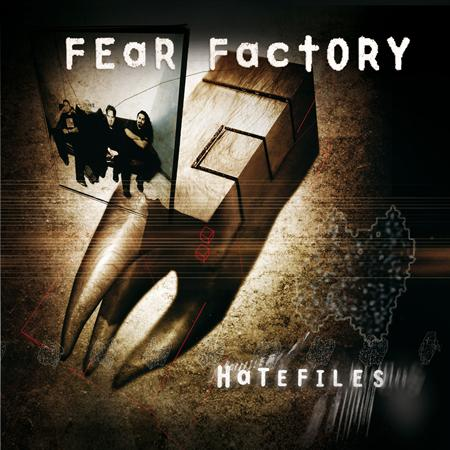 Fear Factory - Hatefiles (2003) - Zortam Music