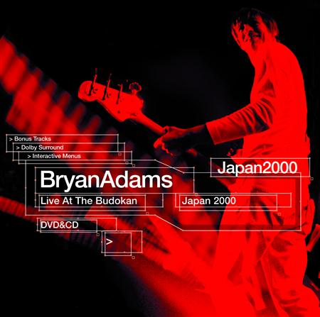 Bryan Adams - The Best Of Me/ Live At The Budokan - Zortam Music