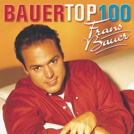 Frans Bauer - Bauer Top 100 [disc 1] - Zortam Music