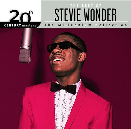 Stevie Wonder - Stevie Wonder Icon - Zortam Music