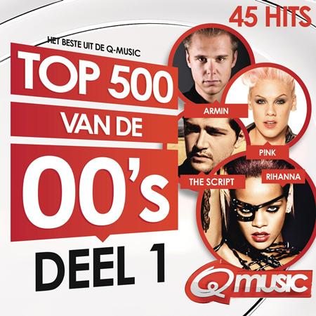 Black Eyed Peas - Q Music 500 of the 00